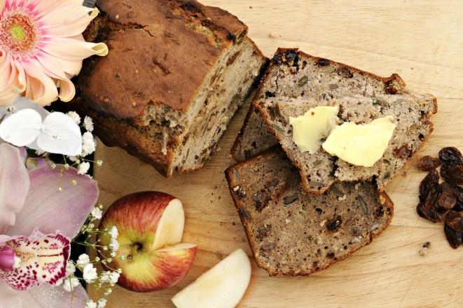 Get Fruity Loaf